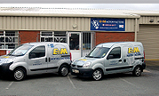 E and M Motor Factors Ltd